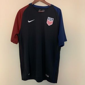 2/$40 Authentic Nike US National Team Jersey